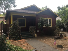 Single Family Home For Rent: 320 24th Street