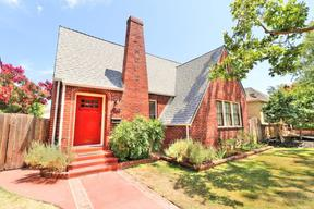 Single Family Home For Rent: 2909 27th Street