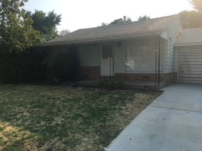 Single Family Home For Rent: 5636 Carmela Way