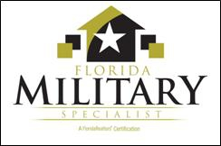 Central Florida Military Specialist Designation