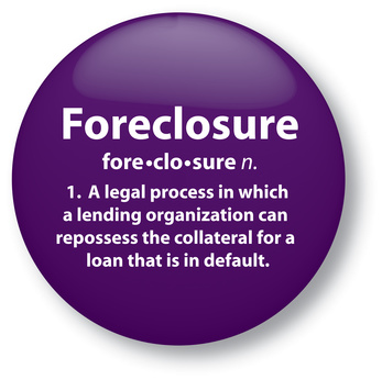 Foreclosure in Central Florida - Legends Realty