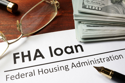 FHA Home Loans in Central Florida - Legends Realty