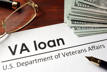 VA Home Loan in Central Florida - Legends Realty