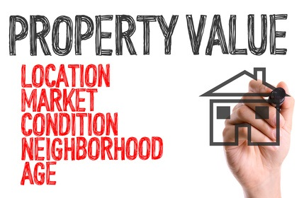 Property Value in Central Florida - Legends Realty