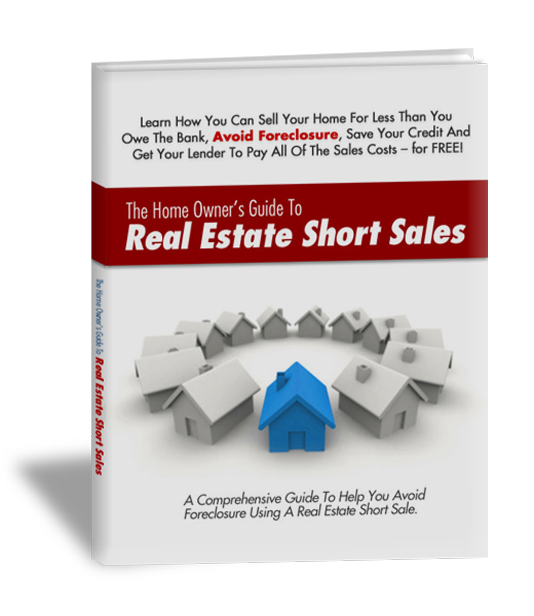 Easiet way to describe short sale?