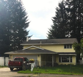 Single Family Home Sold: 3255 #Tongass