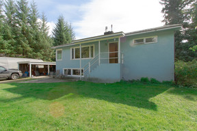 Single Family Home For Sale: 8690 Dudley Street