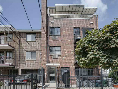 Homes for Sale in Elmhurst, NY