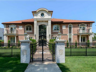 Homes for Sale in Jamaica Estates, NY