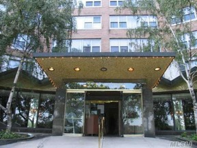 Co-op Sold: 61-20 Grand Central Pkwy. #C 707