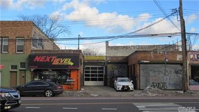 Commercial Sold: 1007 Utica Ave