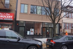 Commercial For Lease: 37-03 92nd St