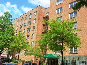 Co-op Sold: 99-05 59th Ave #3