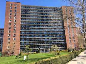 Rego Park NY Co-op For Sale: $279,000