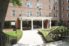 Co-op Sold: 63-61 Yellowstone Blvd #3