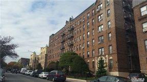 Co-op For Rent: 119-37 Metropolitan Ave