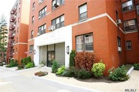 Co-op For Rent: 102-40 67th Dr. #5