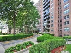 Forest Hills NY Co-op For Sale: $410,000