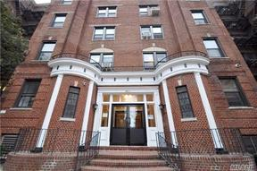 Co-op For Rent: 96-11 65th  Road #303