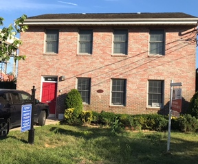 Commercial For Rent: 108-28 68th Dr.