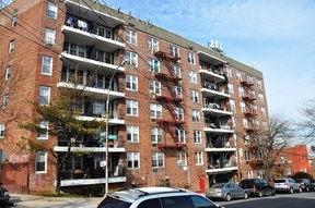 Elmhurst NY Co-op For Sale: $215,000