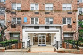 Rego Park  NY Co-op For Sale: $329,000