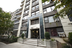 Rental For Rent: 98-19 64th Ave #2D