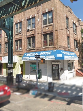Rental For Rent: 124-15 Jamaica Ave #3rd Fl