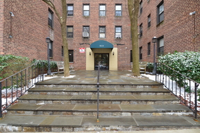 Co-op For Sale: 102-18 64th Ave #2