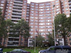 Residential Sold: 61-20 Grand Central Pkwy. Apt#B1511
