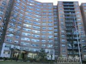 Residential Sold: 61-20 Grand Central Pky #B802