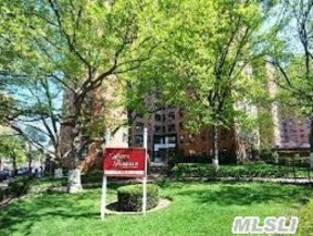 Co-Op SOLD: 99-40 63rd Rd.  #14P