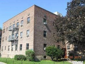 Co-Op SOLD: 144-46 77th Rd.