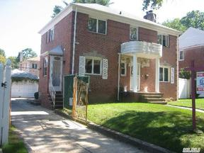 Residential Sold: 192nd St. & Aberdeen Rd.