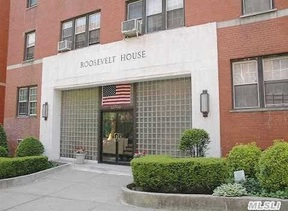 Residential Sold: 102-40 67 Drive
