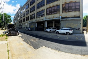 Commercial For Lease: 59-00 Decatur St #1