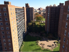 Co-Op Sold: 97-10 62 Drive #15H