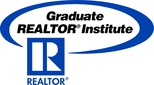 Graduate of Realtor Institute Logo