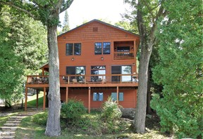Lake George  NY Single Family Home Vacation Rental: $11,000 P/Week