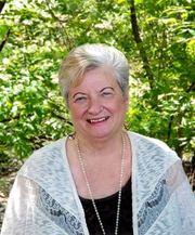 Mary Flournoy