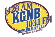 KGNB The Real Deal Real Estate Show-New Braunfels