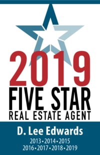 Five Star Real Estate Agent Texas Monthly 2019