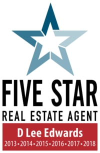 Five Star Real Estate Agent Texas Monthly 2018