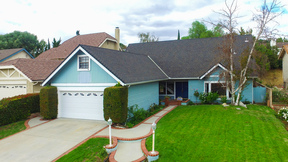 Agoura Hills CA Single Family Home Sold: $775,000