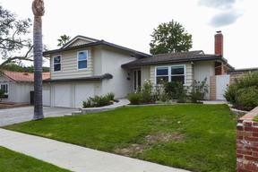 Newbury Park CA Single Family Home Sold: $672,000