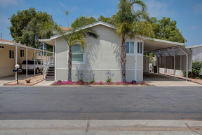 Camarillo CA Single Family Home Sold: $144,000