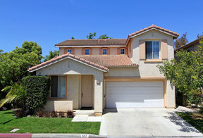Camarillo CA Residential Sold: $350,700