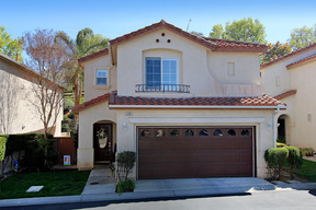Simi Valley CA Residential sold: $409,000