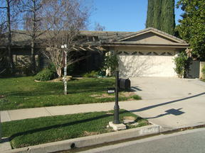 Oak Park CA Residential sold: $575,000
