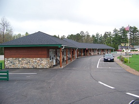 St Germain WI Motel Sold: $469,000
